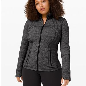 Lululemon Define Jacket NWT